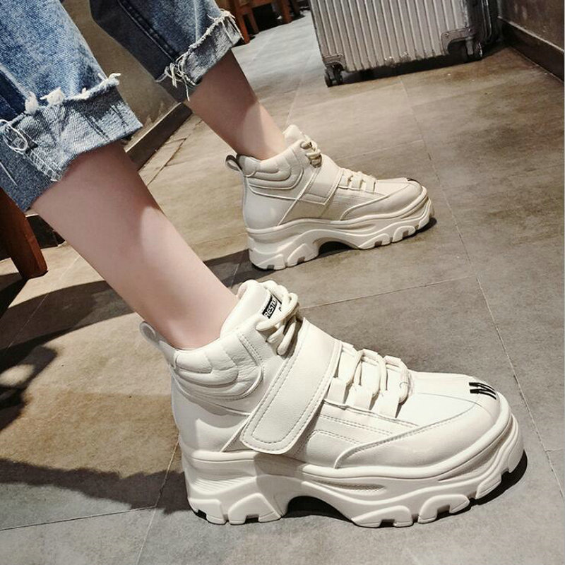 Cuir Chaussures white Hiver forme Imperméables Chaud Courtes 86 Lg Peluche Véritable D'hiver Black En Femmes Martin Femme Plate Cheville Bottes ordCBxe