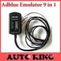 Adblue 9in1 Универсальный Грузовик Adblue Эмулятор Универсальный 9 в 1 Adblue Эмулятор --- в наличии и БЕСПЛАТНОЙ ДОСТАВКОЙ