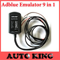 Adblue 9in1 Universal Truck Adblue Emulator Universal 9 in 1 Adblue Emulator ---in stock and FREE SHIPPING