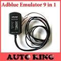 Caminhão Adblue Emulator Adblue 9em1 Universal Universal 9 em 1 Adblue Emulator --- em estoque e FRETE GRÁTIS