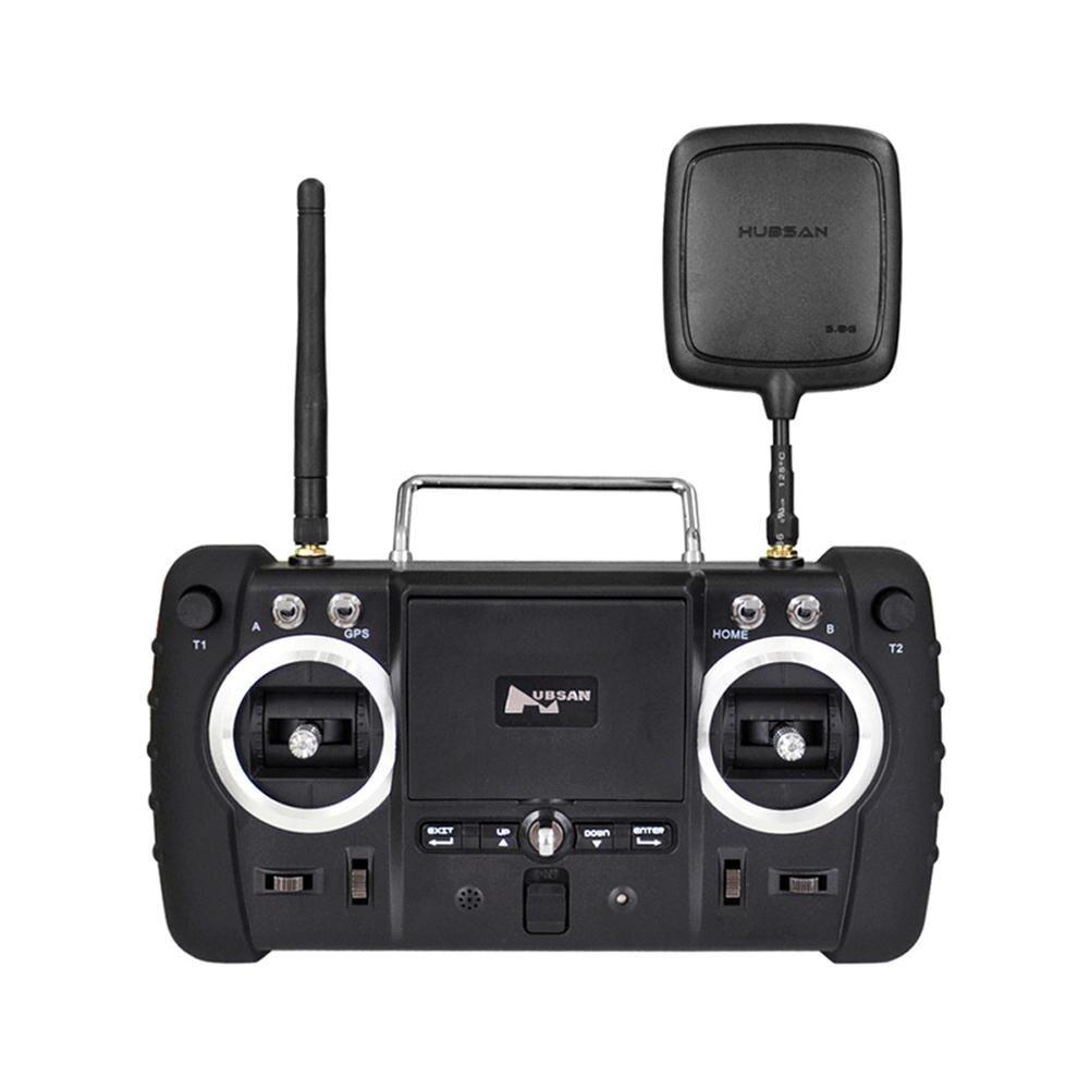 Oyuncaklar ve Hobi Ürünleri'ten Parçalar ve Aksesuarlar'de Verici Uzaktan Kumanda Için Hubsan H501S Yüksek sürüm Quadcopter Yedek Parça D30'da  Grup 1