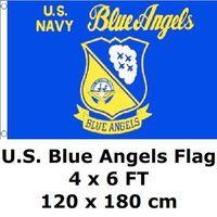 המלאכים הכחול ארה
