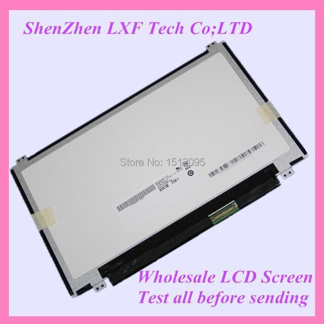 11.6 из светодиодов экран N116BGE-L41 B116XW03 V.2 для ACER 0ne 756 V5-171