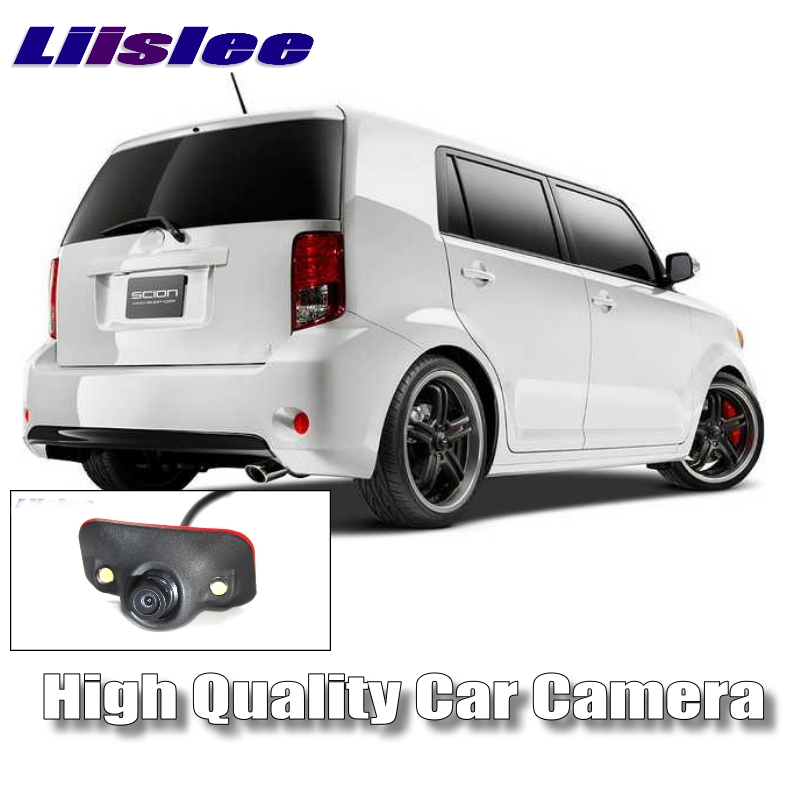 Toyota Scion Hatchback: LiisLee Car Camera For TOYOTA Corolla Rumion Rukus For