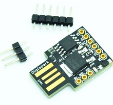 5pcsATTINY85 Digispark kickstarter Mini usb development board