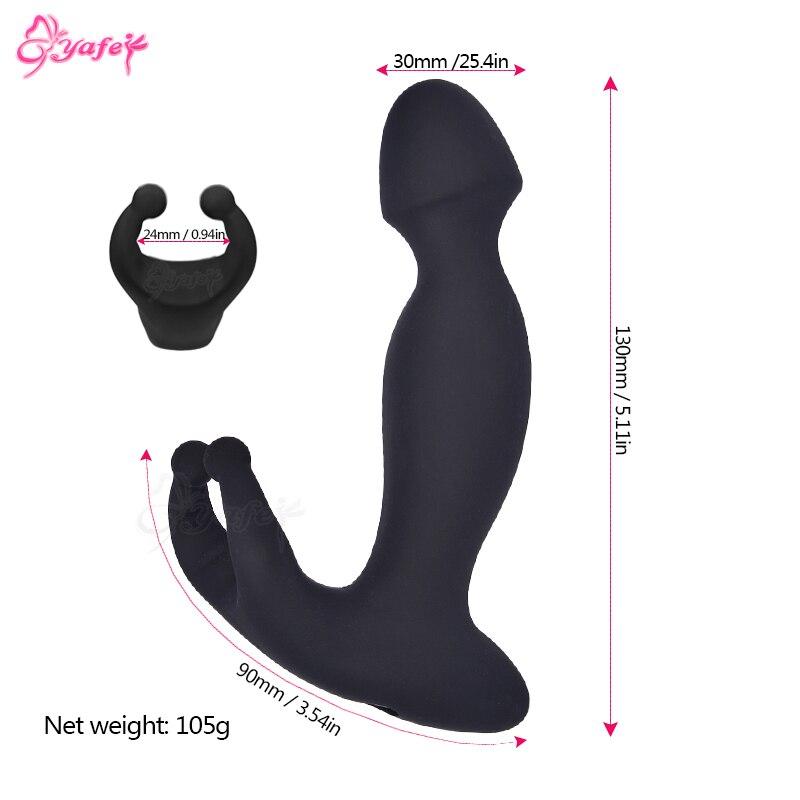 Anal sex toys (5)