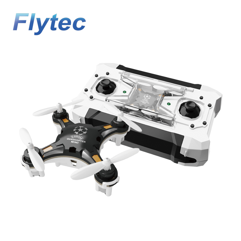 SBEGO 124 Mini Pocket Drone FQ777-124 4CH 6Axis Gyro Quadcopter With Switchable Controller RTF RC Helicopter Kid Toys