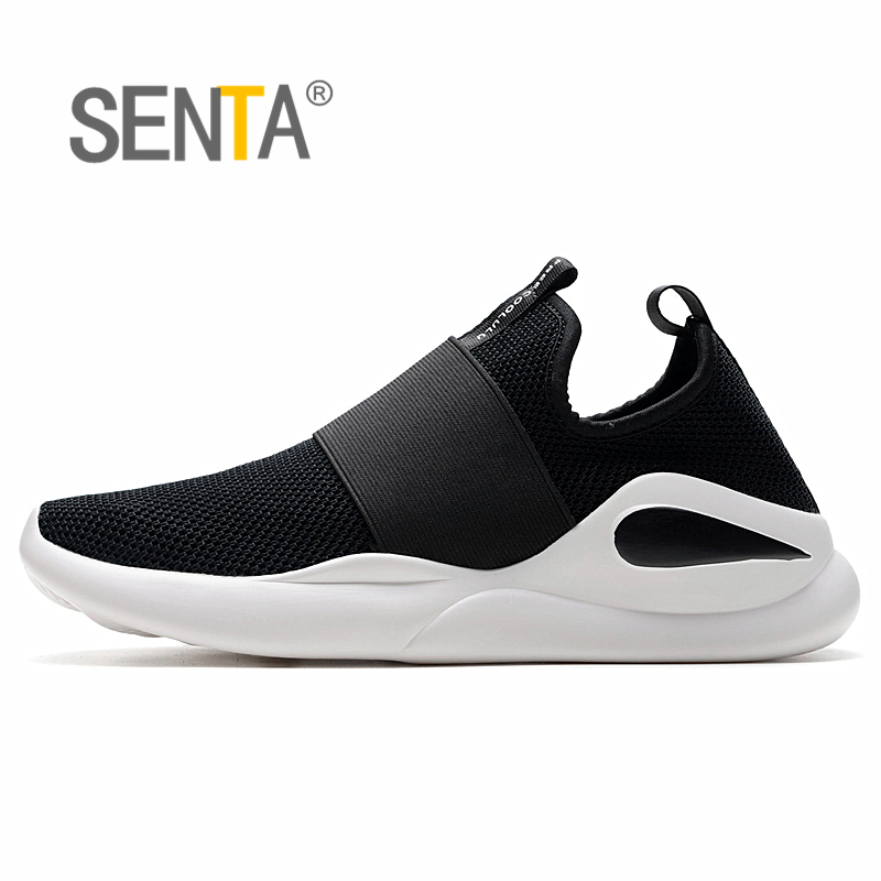 Spring Summer Walking shoes Sneakers Outdoor BlackRed Sport Shoes Running Shoes For Men Gym Shoes comfortable light weight
