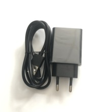 DOOGEE S60 Lite New Travel Charger + USB Cable USB Line For DOOGEE S60 Lite MT6750T Octa-Core 5.2