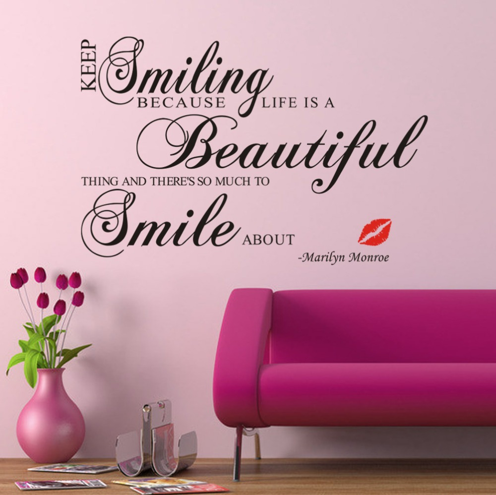 Life Is Beautiful Quotes Keep Smiling Because Life Is Beautiful Thing There Is So Much Do