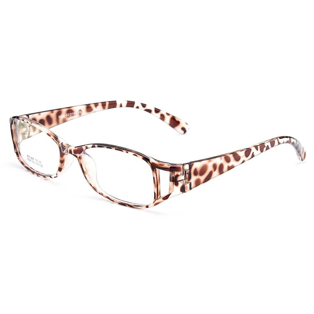 Baru Kedatangan Gmei Optik Colorful Wanita Penuh Rim Optik Kacamata Rentang Urltra-Light TR90 Plastik Wanita Miopia Kacamata M5098