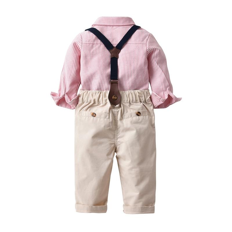 少年の子の結婚式のスーツの子供たちはブレザーの赤ちゃんコスチュームスーツブレザー服洗礼フォーマルウェア子供服