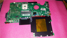 Original FOR Toshiba Qosmio X505 LAPTOP Motherboard A000053810 DA0TZ6MB8F0 100% TESED OK