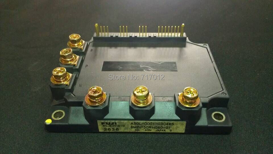 Free Shipping 6MBP50RH060-01 New Power Modules IPM: 50A-600V Can directly buy or contact the seller набор инструментов bosch 2607017314 2607017314