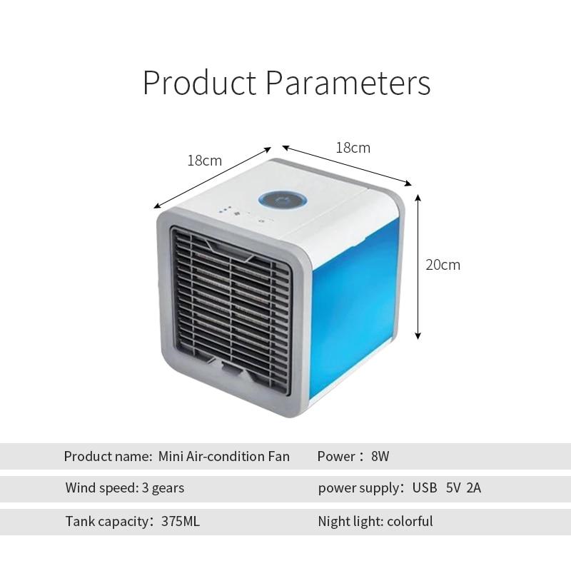 Mini Cool - Portable Air Conditioner