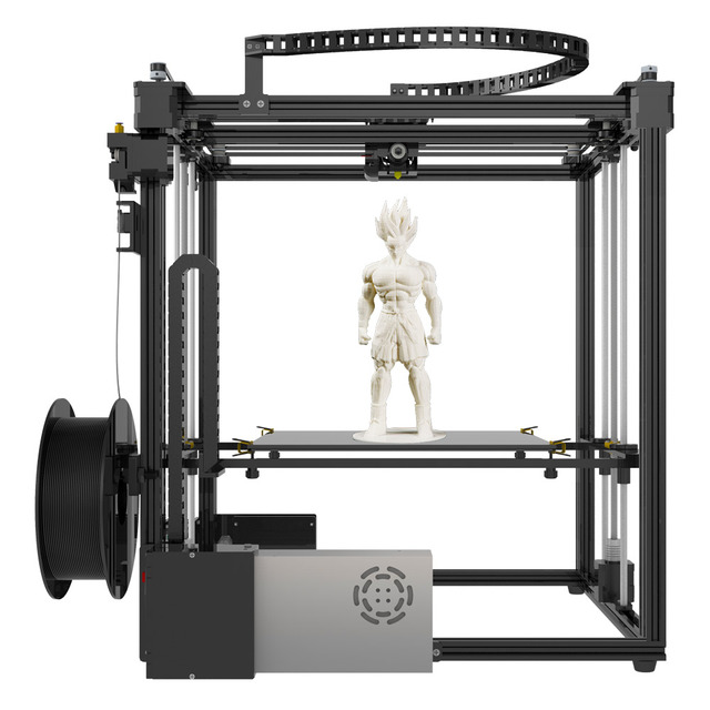 Innovative Multifunction Easy-to-Use Touch Screen 3D Printer