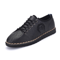 Hot Sale 2016 New Spring Autumn Men S Shoes Casual High Quality Fashion Men S Leather