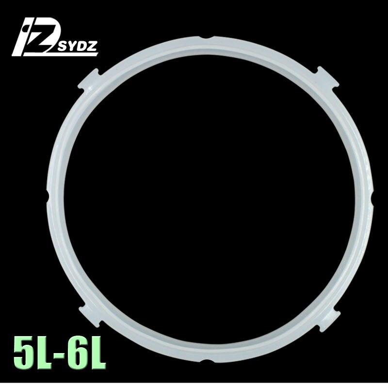 Новинка уплотнительное кольцо для электрической скороварки 5L6L аксессуары