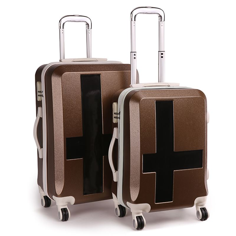 NEW 2024 inches business trolley case PC students Travel luggage mute spinner rolling suitcase Combination lock Boarding box durable travel rolling luggage 22 inch business suitcase boarding trolley bags password lock vintage spinner wheels box 4002