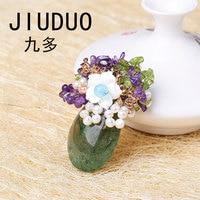 Japan and South Korea fashion wild pokemon pin brooch female diamond pearl sweet accessories corsage pin badge shawl buckle
