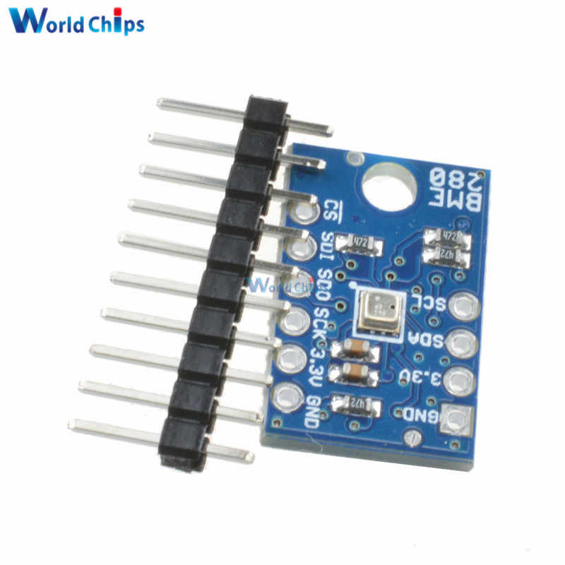 Detail Feedback Questions about GY BME280 GY BME280 I2C SPI Breakout