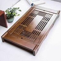 Tea Trays 63*34.5*6cm Wood