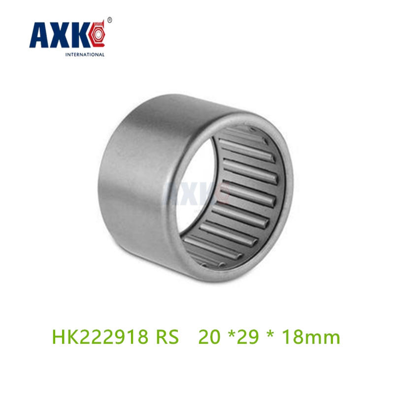 2018 Axk Kymco Gy6 Autobike Autocycle Motorcycle Scooter Clutch Hk202918rs Needle Roller Bearing Size 20 *29 * 18mm Flywheel