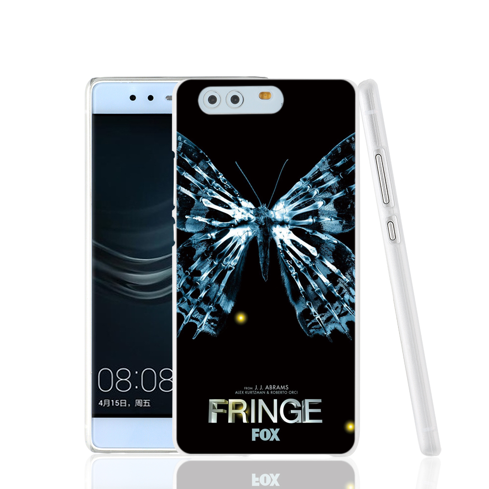 huawei usa phones. 22710 hot usa drama fringe transparent hippocampus frog phone cover case for huawei ascend p7 p8 usa phones