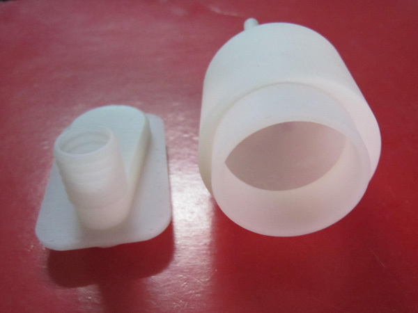 CNC Machined Plastic Part for Customer Request jeff sauro customer analytics for dummies