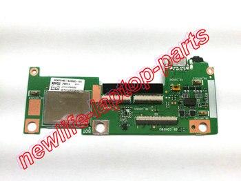 Оригинал для Z580CA USB зарядное устройство порт плата 32YU1CB0030 Z580CA_SB_MXT1666T2 DAYU1TH26B0 тест хорошая Бесплатная доставка