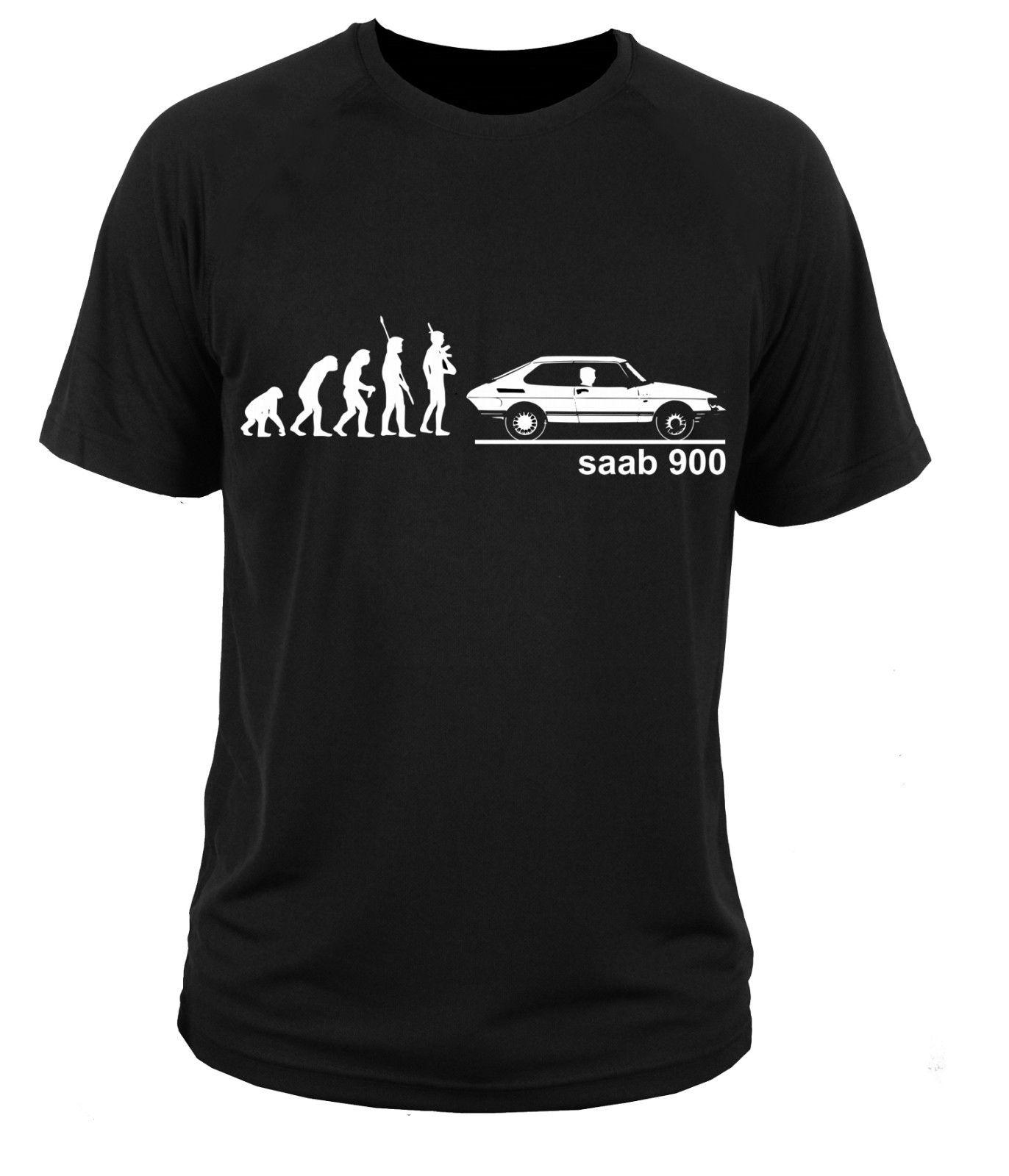 T Shirt T-shirt 900  Turbo Aero