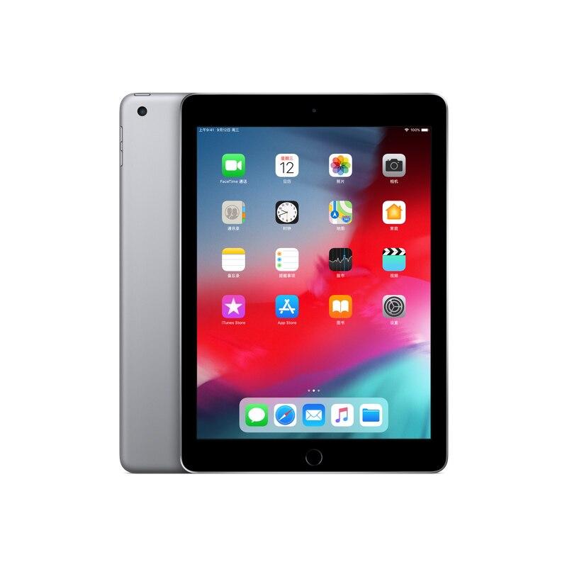 PanTong 2018 модель Apple iPad 9,7 дюймов дисплей смарт планшетный компьютер 32G Поддержка Apple Pencil Apple авторизованный онлайн продавец - 5