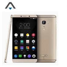 Оригинал LeEco Letv МАКС X900 4 Г LTE Смартфон 6.33 »2560*1440 Snapdragon 810 Окта основные 4 ГБ RAM 128 ГБ ROM 21.0MP отпечатков пальцев