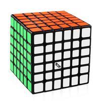 D FantiX Qiyi Mofangge Wuhua 6x6x6 Speed Cube Puzzle 6x6 Magic cube Professional Game Toys
