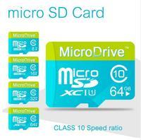 Micro SD Card 64GB 128GB Memory Card 256GB Microsd TF Card High Speed Micro SD Card