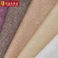 At A Crucial Moment PVC Artificial Leather Leather Upholstery Fabric Waterproof TV Background Wall Door Cloth