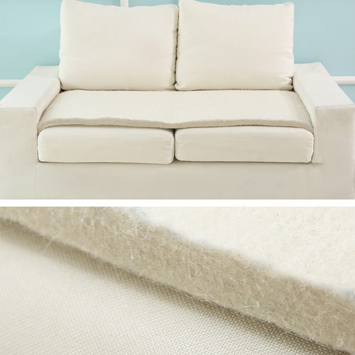 Settee Cushion Pads Home Decorating