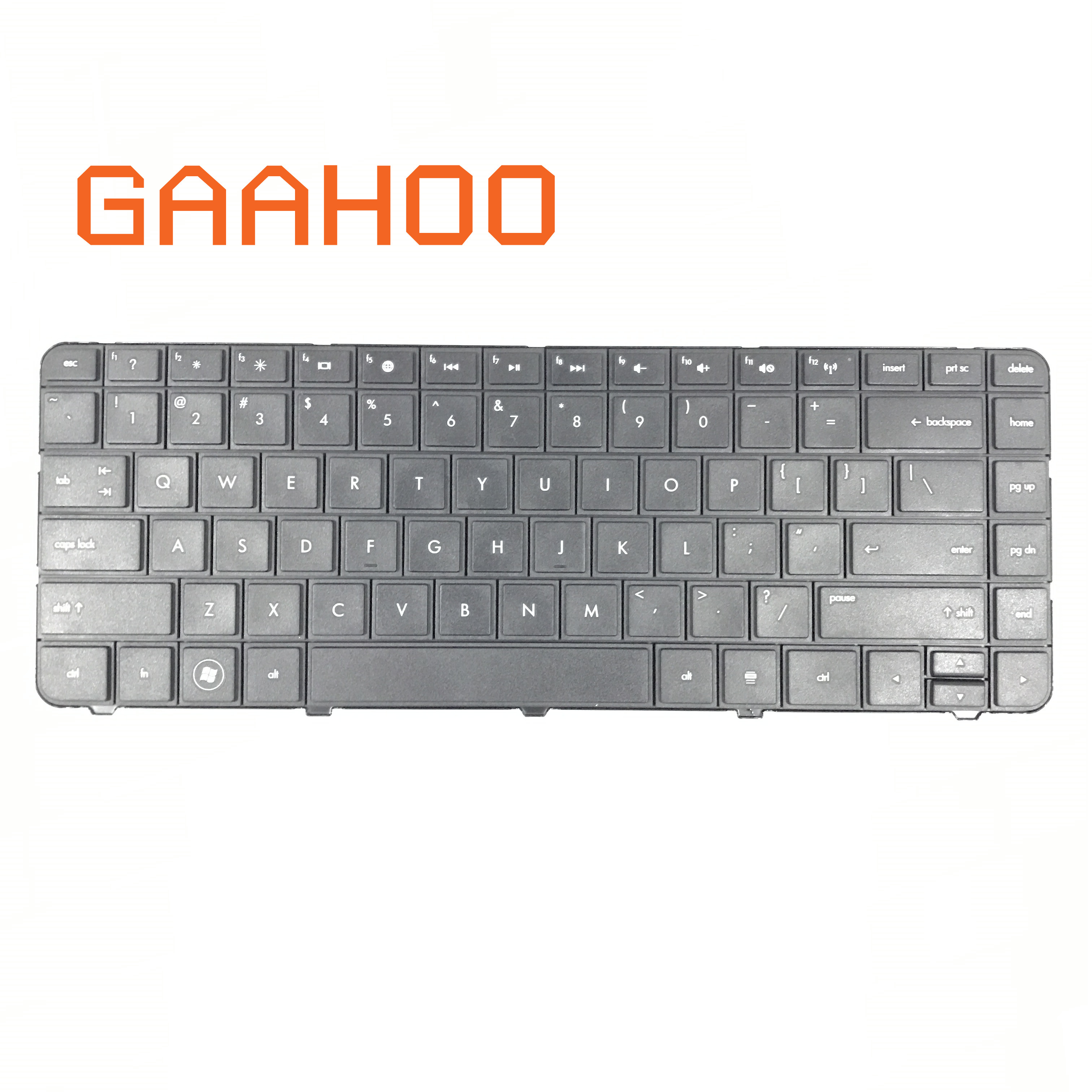 Original New Fit HP 2000 2000-100 2000-200 Series SP Spanish keyboard
