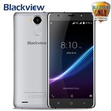 Official Blackview R6 Mobile Phone 4G LTE MTK6737 Quad Core 1.5GHz CPU 3G RAM 32G ROM 5.5″ 1080P FHD 13MP Camera Cellphone