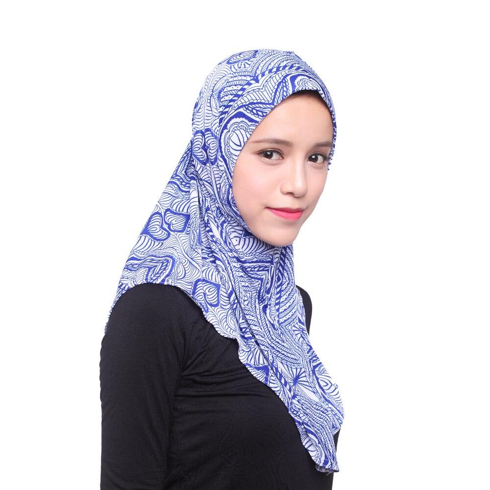 blue pattern 4