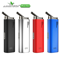 AIRISTECH airis Switch 3 in 1 Vaporizer for Dry herb/Wax/Oil Ceramic Portable Vape Pen 3 bullets included Electronic Cigarette