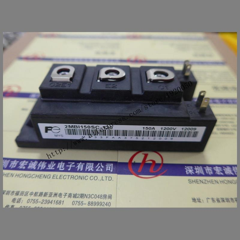 Cheap 2MBI150SC-120  supply module Welcome to order !