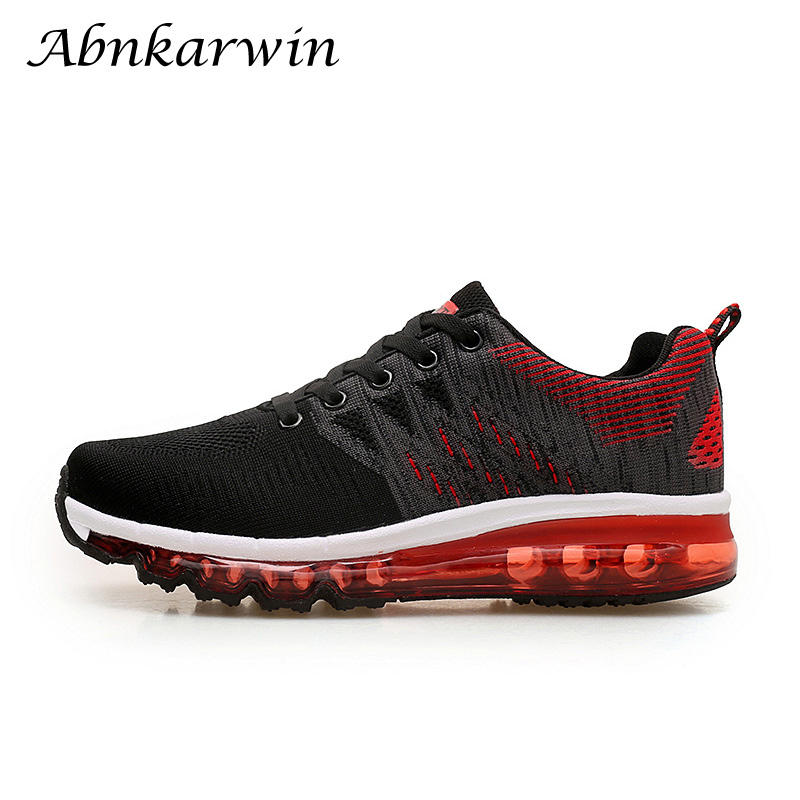 breathable running shoes men brand sneakers women cushioning jogging shoes lightweight training sport shoes couples athletic