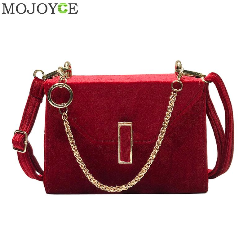 Fashion Women Messenger Bag Velvet Crossbody Bags for Women Handbag Female Mini Shoulder Bags Famous Designer Ladies Handbag New напольная акустика pmc twenty5 24 walnut page 5