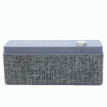NR2015 Wireless hifi Bluetooth Speakers Portable Support TF Card fm radio car Speaker Bass Stereo Audio Speakers For Computer