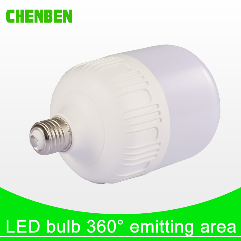 E27 LED Bulb Lamp 5W 10W 15W 20W 30W 40W 50W Energy Saving Bombilla Ampoule Led Lights 220V Cold White High power e27 led light e27 4w 65 led 420 lumen 6500k white energy saving led light bulb 220v