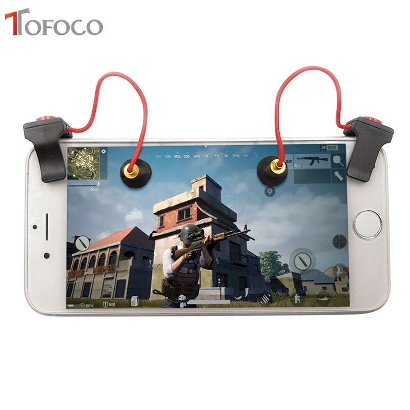 1 Paar Pubg Gamepad Trigger Taste Für Mobile Joystick Unterstützen Telefon Gamepad Werkzeug L1 R1 Pubg Controller Für Smart Telefon Für Ipad Gute QualitäT