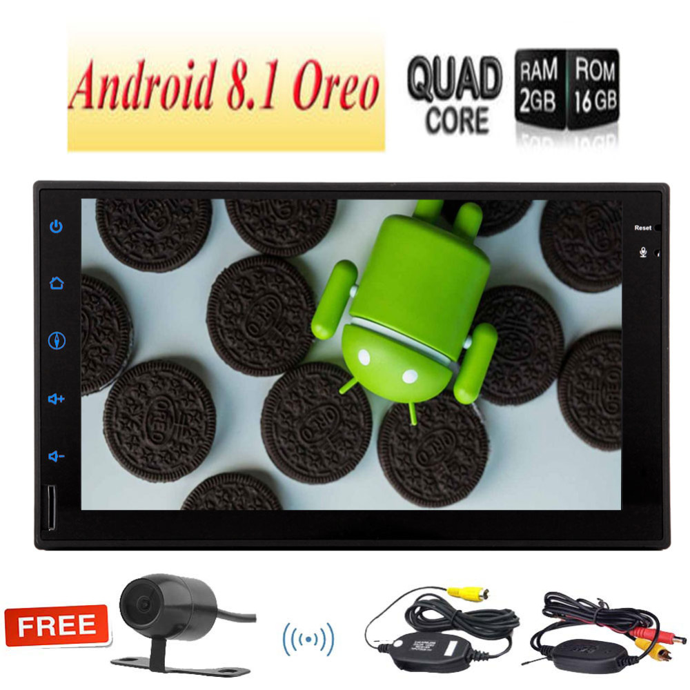 All kinds of cheap motor 2din android 8 1 wi fi gps in All B