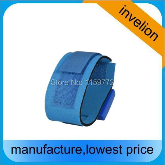840-960mhz Passive Triathlon Timing System Quality Long Distance Waterproof Ankle Bracelet Wristband Uhf Rfid Tag With Strap Back To Search Resultssecurity & Protection