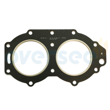 OVERSEE 66T 11181 A2 66T 11181 00 CYLINDER HEAD GASKET For Replaces Yamaha Outboard 40HP 40